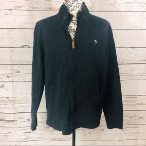 Ted Baker London zip up Fall Jacket Navy L/12